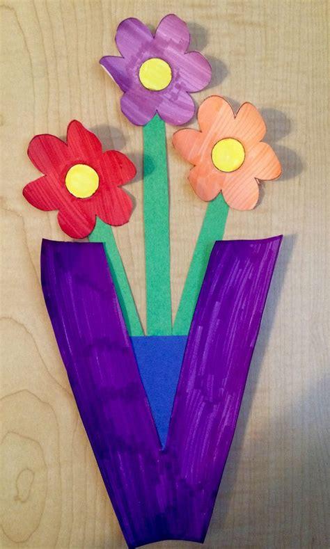 best 25 letter v crafts ideas on abc crafts 307 | cbbd34becb40285e4d33b287aad7ef01 alphabet letter crafts craft letters