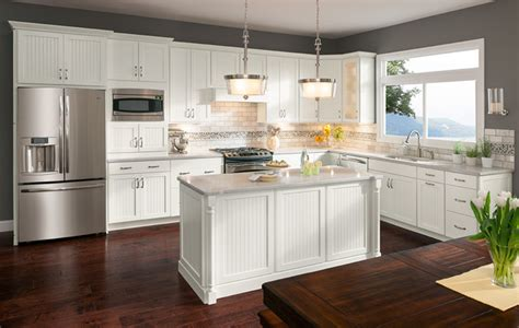 kitchen island lights fixtures cottage painted linen cabinets transitional kitchen