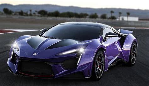 10 Lykan Fenyr Supersport 245 Miles Per Hour - Best Cars ...