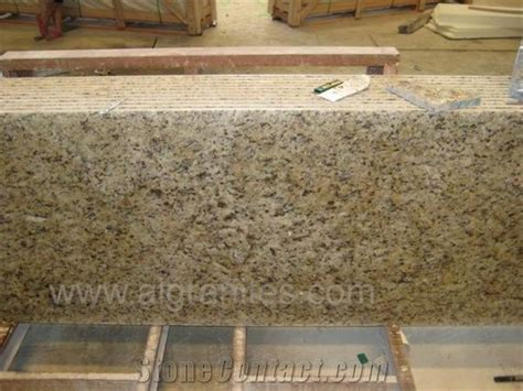 prefab granite countertops giallo cecilia prefab granite countertop from china