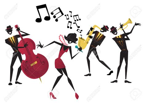 Live Performance Clipart