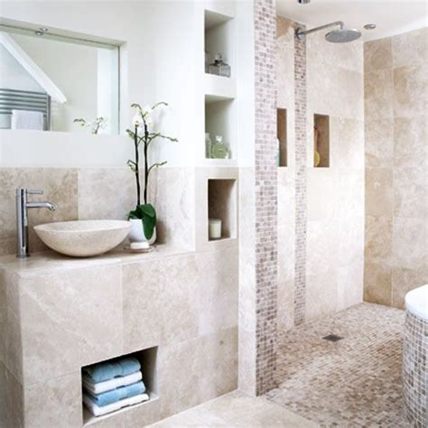 Neutral Bathroom by Best 25 Neutral Bathroom Tile Ideas On