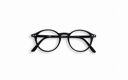 Round Glasses Frame Reading Scp Read