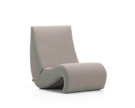 Chaise Longue Amoebe By Vitra