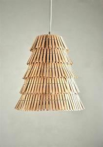 Ausgefallene Lampen Selber Bauen : 52 ausgefallene lampen zum inspirieren ~ Markanthonyermac.com Haus und Dekorationen