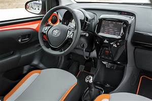 Essai Toyota Aygo : essai nouvelle toyota aygo 2014 nos premi res impressions au volant photo 5 l 39 argus ~ Medecine-chirurgie-esthetiques.com Avis de Voitures