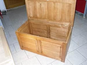 Coffre Bois Ikea : coffre a jouet en bois ikea unique cuisine en bois ikea ~ Melissatoandfro.com Idées de Décoration