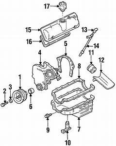 Chevrolet Monte Carlo Engine Crankshaft Pulley