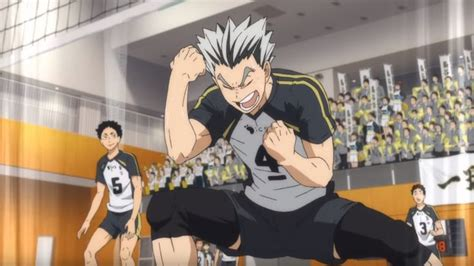 fans  fascinated  haikyu land  sky ova special