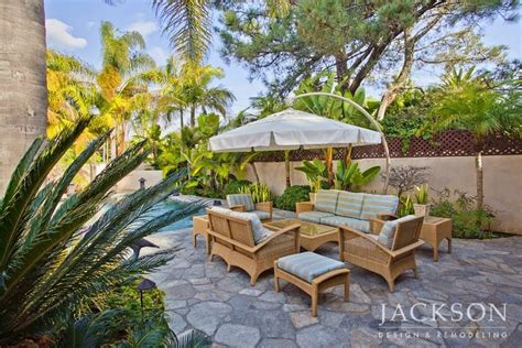 backyard sanctuary jackson design remodeling