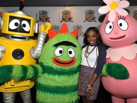 Gabba Gabba Live - attend yo gabba gabba live in la photo 11
