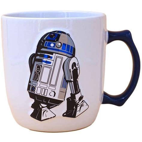 Free delivery and returns on ebay plus items for plus members. Disney Parks Star Wars Mask Coffee Mug (R2-D2) - Walmart.com - Walmart.com