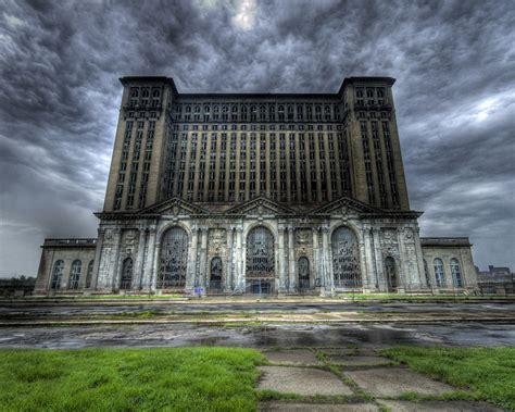 Blog Posts  History Detroit