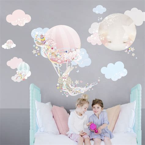 wall mural decals nursery buy wall stickers for nursery gorgeous design in
