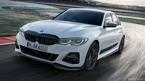 2020 Bmw M3 To Feature 338kw Engine, Remain Rear-driven