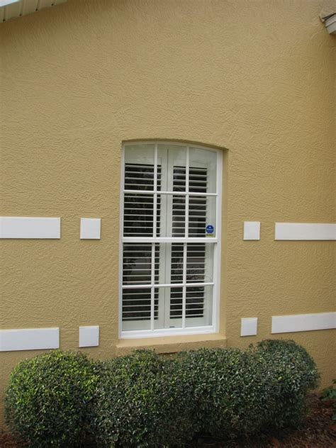 Window Frames Painting Window Frames Exterior