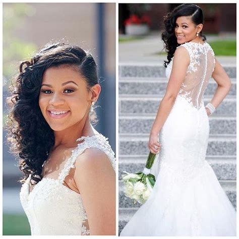 dependable wedding hairstyles black women cruckers