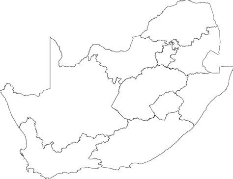 South Africa Drawing At Getdrawings.com
