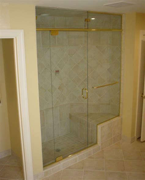 Panel Door Panel   Shower Door King   Shower Door