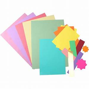 Kids Bumper Paper And Card Pack Hobbycraft