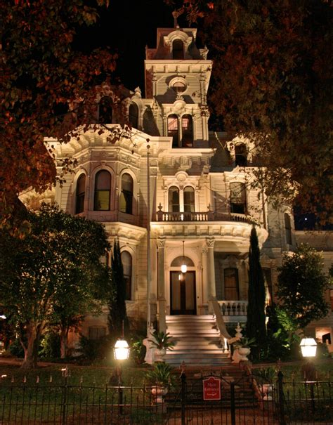 featured project california governors mansion state