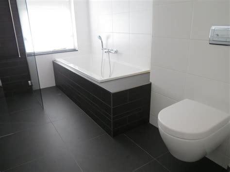 toilet in badkamer badkamer en toilet renovatie haren tib totaal