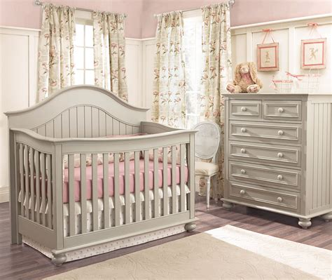 Baby Cache Heritage Dresser Cherry by The Exquisite Nantucket Collection From Munire Furniture
