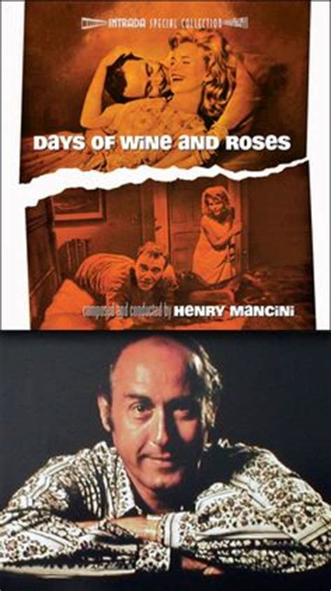 Henry Mancini On Pinterest  212 Pins