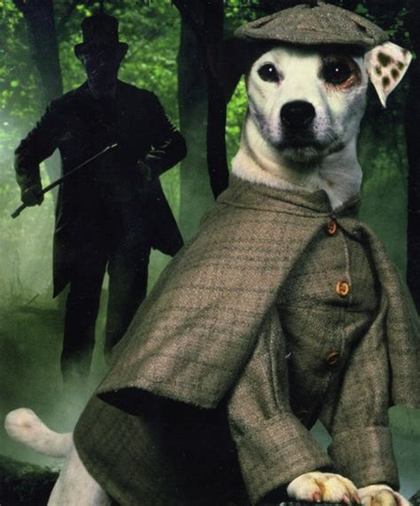 wishbone sherlock dog detective pbs shows soccer street tv holmes dogs sesame animal russell links jack cool before famous played