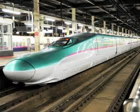 新幹線:人気画像】 E5系 はやぶさ ...