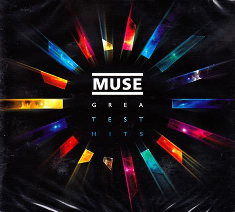 The Best Of Muse Muse Greatest Hits Cd At Discogs