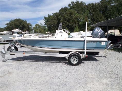 Century Inshore Boats by Century 1902 Inshore Bay Boats For Sale