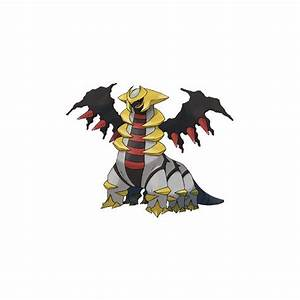 Pokemon Platinum Giratina Orb Images   Pokemon Images