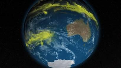 Ozone Holes Extinction Nasa 2040 Headed Cgi