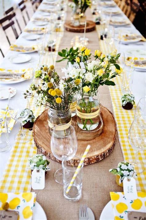 apparecchiare in giardino idee per apparecchiare la tavola in primavera pinkitalia