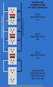 Gfci Troubleshooting - Electrical