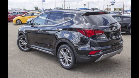 2019 Hyundai Santa Fe Sport Redesign the 2019 all new hyundai santa fe sport redesign