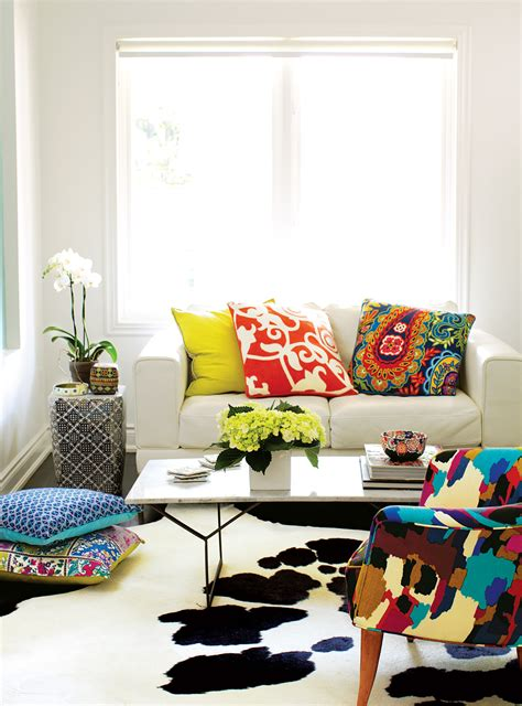 six decorating tips for a home sweet home chatelaine