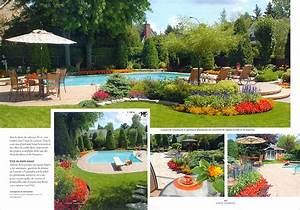 les embellissements paysagers laval inc revue de presse With amenagement autour piscine bois 11 les embellissements paysagers laval inc piscine