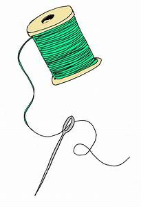 Sewing Needle Clip Art - Cliparts.co