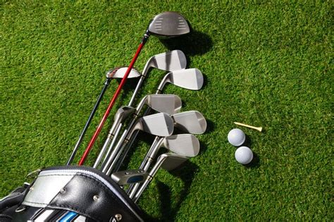 difference      golf driver