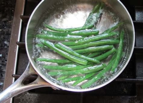 how to blanch parboil or blanching definition mother would know