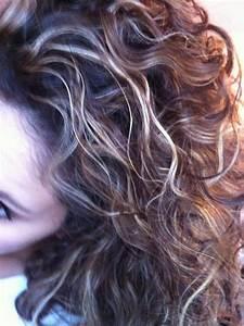 Meches Blondes Sur Chatain : meches marron sur cheveux blonds coiffures populaires ~ Melissatoandfro.com Idées de Décoration