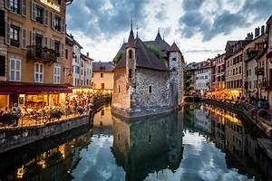 The 10 Best Restaurants In Annecy, France