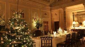 interior designs of homes getting basildon park in the festive spirit national trust