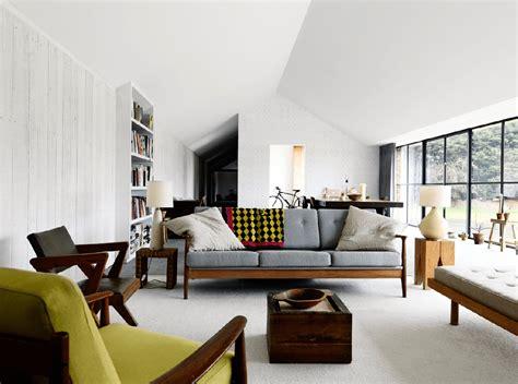 Midcentury Modern Design & Decorating Guide  Froy Blog