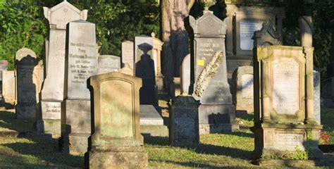 bestattungsrituale im christentum judentum und islam