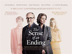 The Sense of an Ending | Teaser Trailer