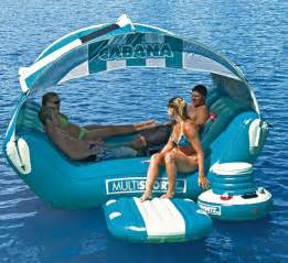 water lounge raft pool inflatable float lake swimming floating chair