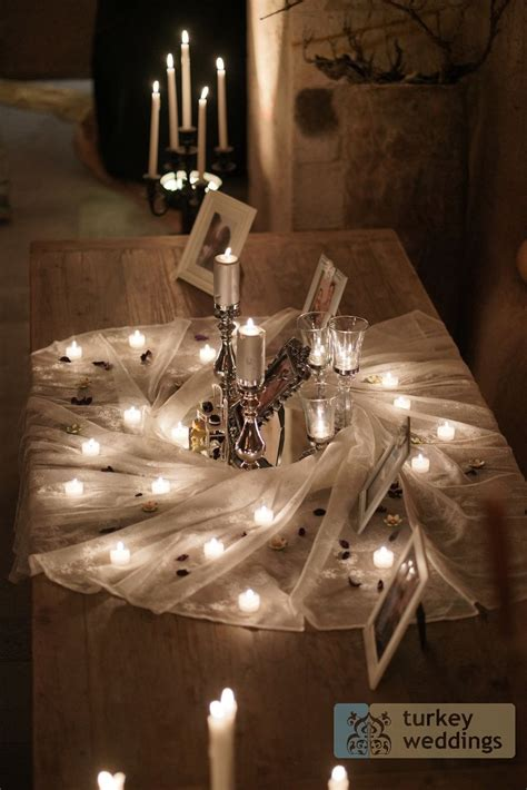 Welcome table Destination wedding planner Welcome table